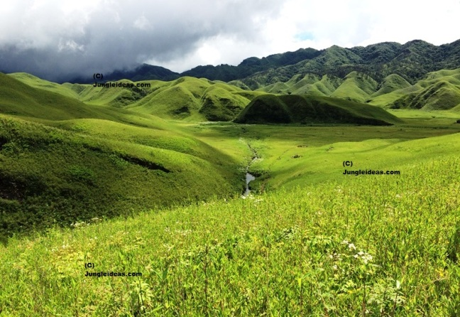 Nagaland Trekking Tour, North East India Trekking Tour, Nagaland Tourism